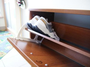 batų dėžės
