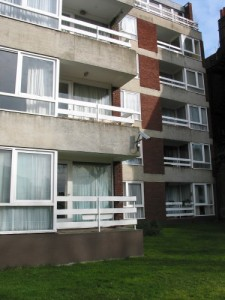 balkono remontas